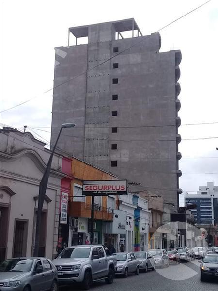 Foto Hotel en Venta en  Tandil ,  Interior Buenos Aires  Hotel a terminar 50 hab.