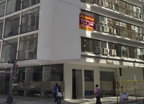 Foto Departamento en Venta | Alquiler en  Microcentro,  Centro (Capital Federal)  Esmeralda al 600