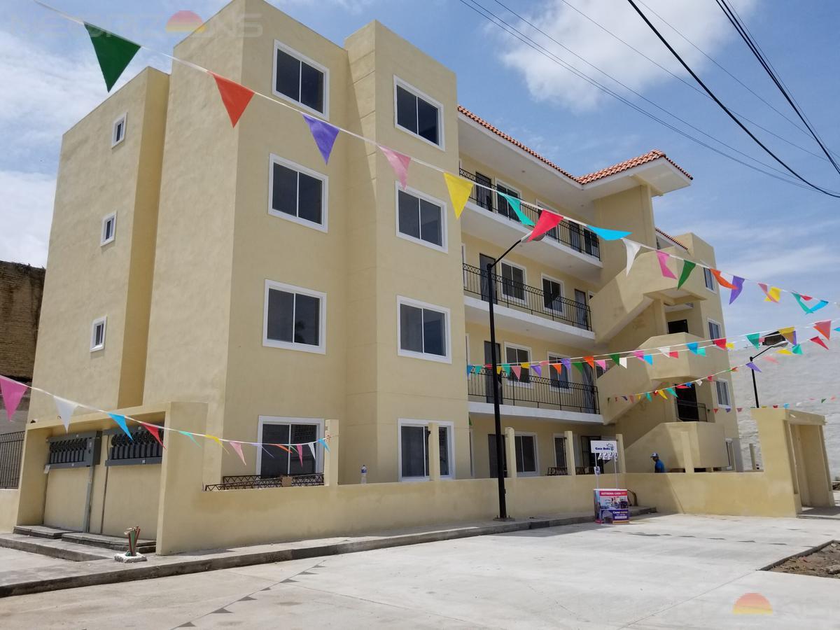 Foto Departamento en Venta en  Tampico ,  Tamaulipas  Pre-Venta Magnificos Deptos En Zona Centro De Tampico