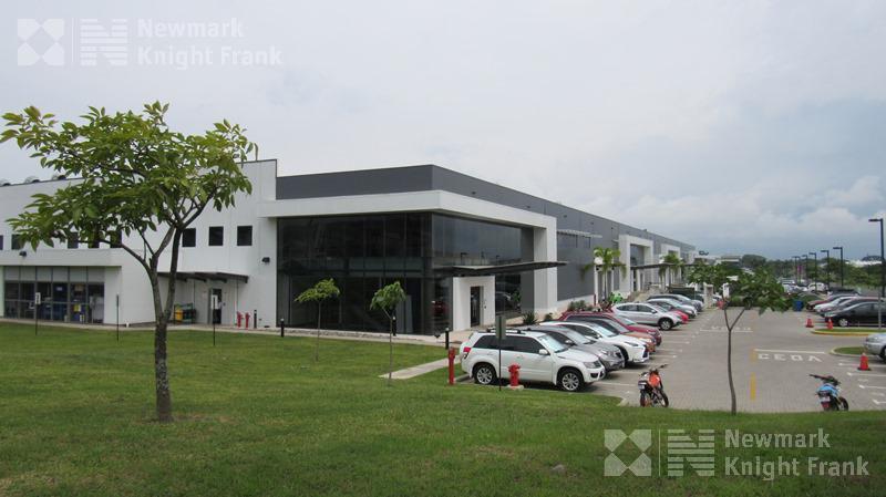 Foto Bodega Industrial en Renta en  Garita,  Alajuela  Bodega disponible para alquiler
