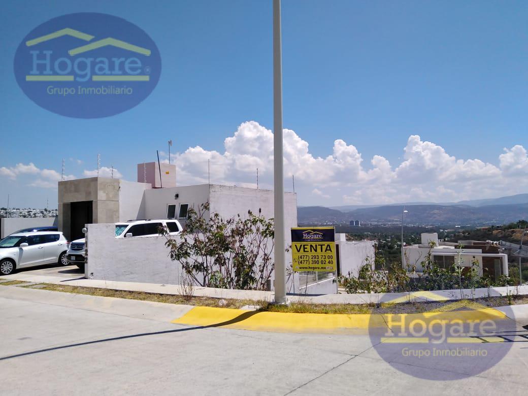 Terreno en Venta, con excelente ubicación en Zanda Residencial en León, Guanajuato