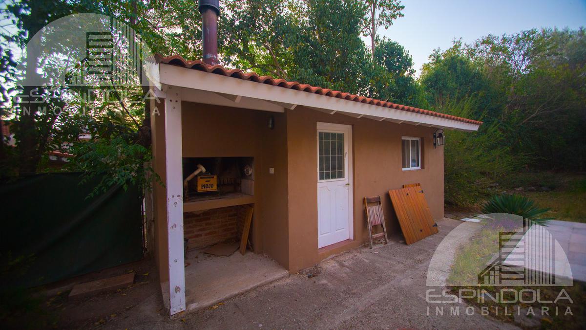 Foto Casa en Venta en  Piedra Blanca Arriba,  Merlo  Piedra blanca