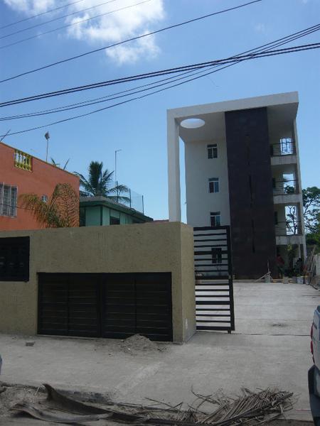 Foto Departamento en Venta en  Enrique Cárdenas Gonzalez,  Tampico  DEPARTAMENTO COL. E. CARDENAS GLEZ. EN VENTA