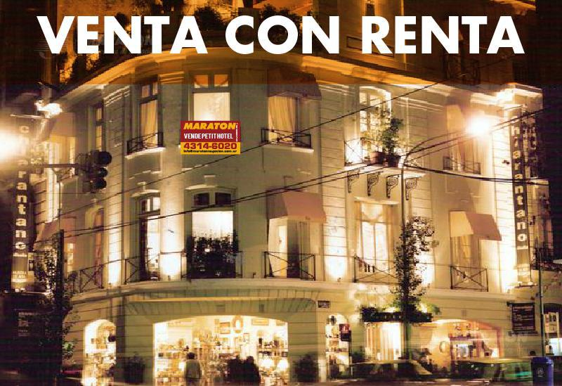 Foto PH en Venta en  Recoleta ,  Capital Federal  Arenales al 2100