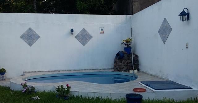 Foto Casa en Alquiler en  Loma Merlo,  Luque  Alquilo Duplex 3 dormitorios con piscina, Loma Merlo, Luque