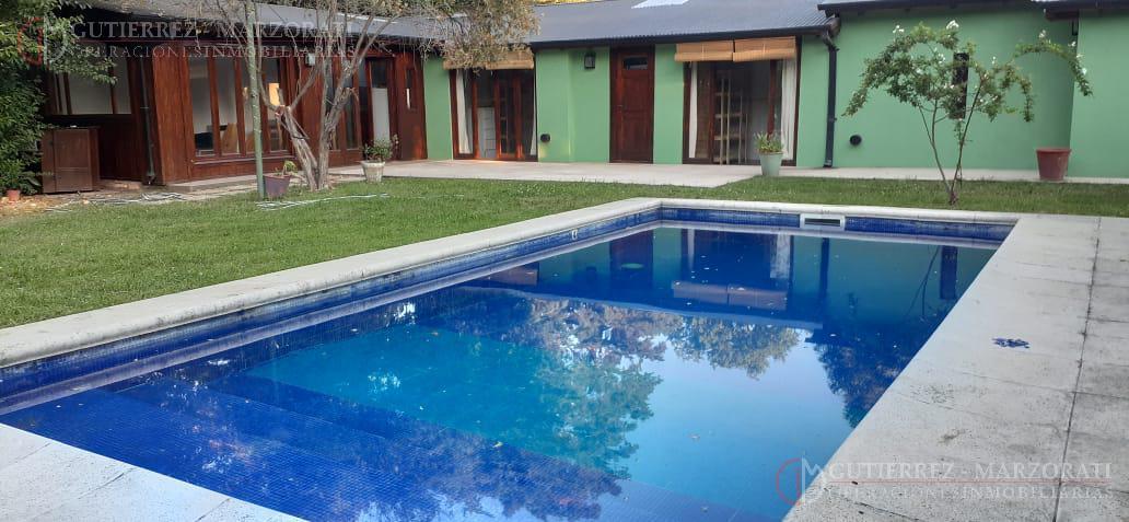 Foto Casa en Alquiler en  Benavidez,  Tigre  DR MATERA al 300