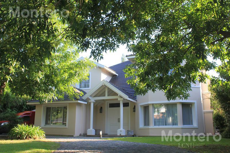 Foto Casa en Venta en  Ombues de Hudson,  Countries/B.Cerrado (Berazategui)  Los Ombus de Hudson