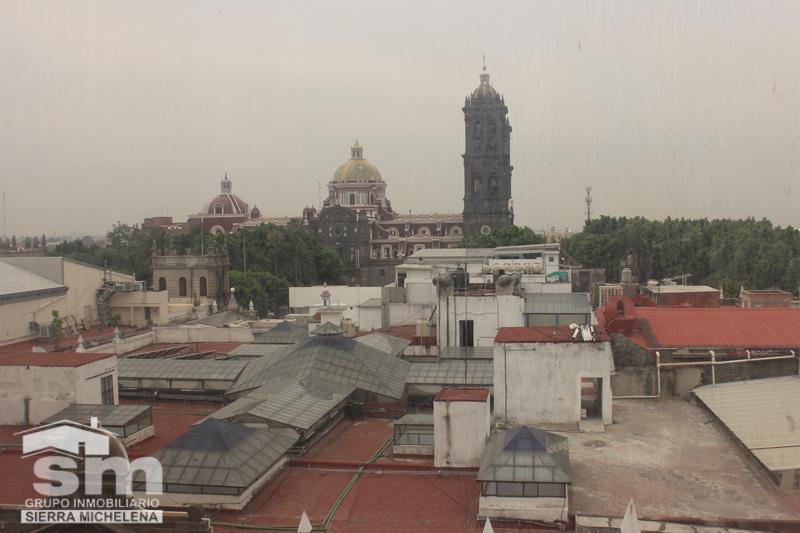 Foto Edificio Comercial en Venta en  Centro,  Puebla  Edificio en Venta Centro Historico Puebla
