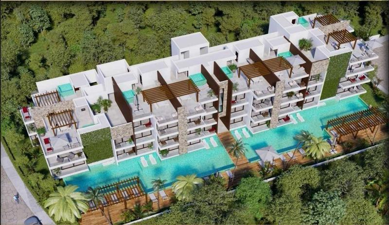 Selvamar Departamento for Venta scene image 6