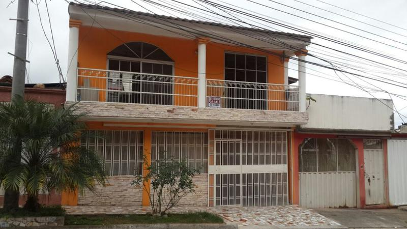 Foto Casa en Venta en  San Juan,  Tegucigalpa  Casa En Venta Res San Juan Tegucigalpa