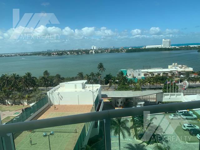Foto Departamento en Venta en  Cancún,  Benito Juárez  CLAVE GERA32020, DEPARTAMENTO PORTOFINO CANCUN, USD$700,000