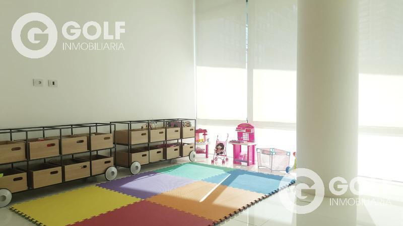 Foto Departamento en Venta en  Puerto Buceo ,  Montevideo  FORUM- 1 dormitorio con muebles, garaje y box. Se vende con muy atractiva renta.
