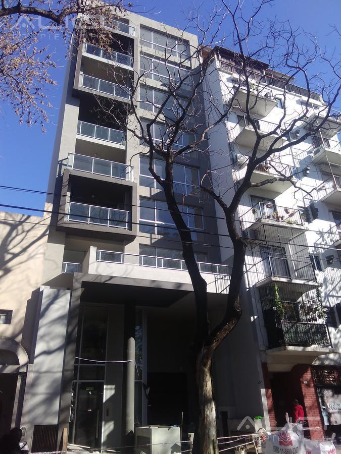Foto Departamento en Venta en  Villa Urquiza ,  Capital Federal  LUGONES al 2200