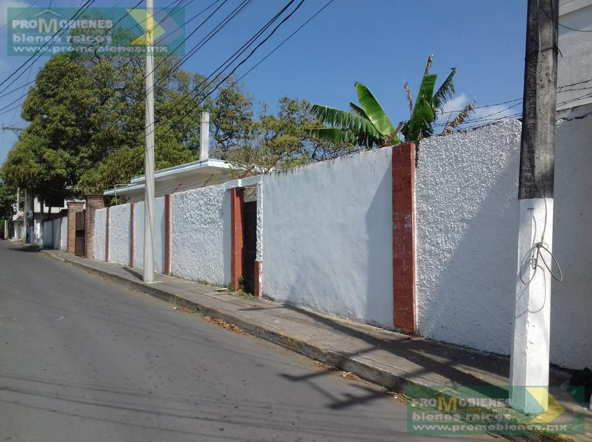 Foto Terreno en Venta en  Las Bajadas,  Veracruz  TERRENO EN VENTA EN LAS BAJADAS, VERACRUZ