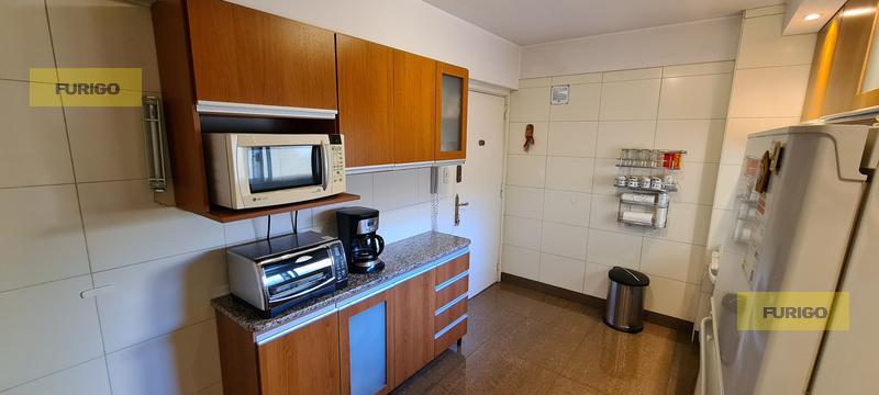 Foto Departamento en Venta en  Microcentro,  Rosario  Paraguay al 1000