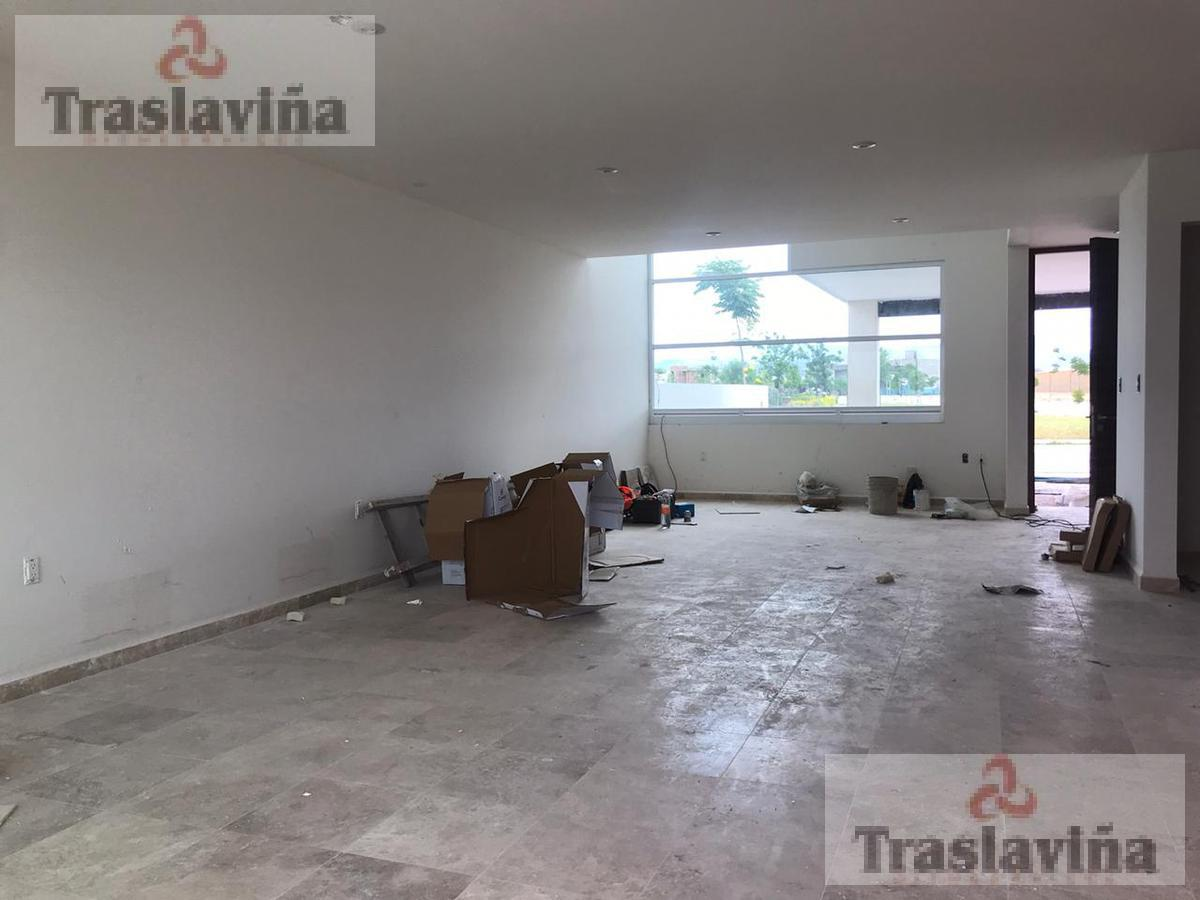 Foto Casa en Renta en  El Mayorazgo,  León  Mayorazgo del Carmen
