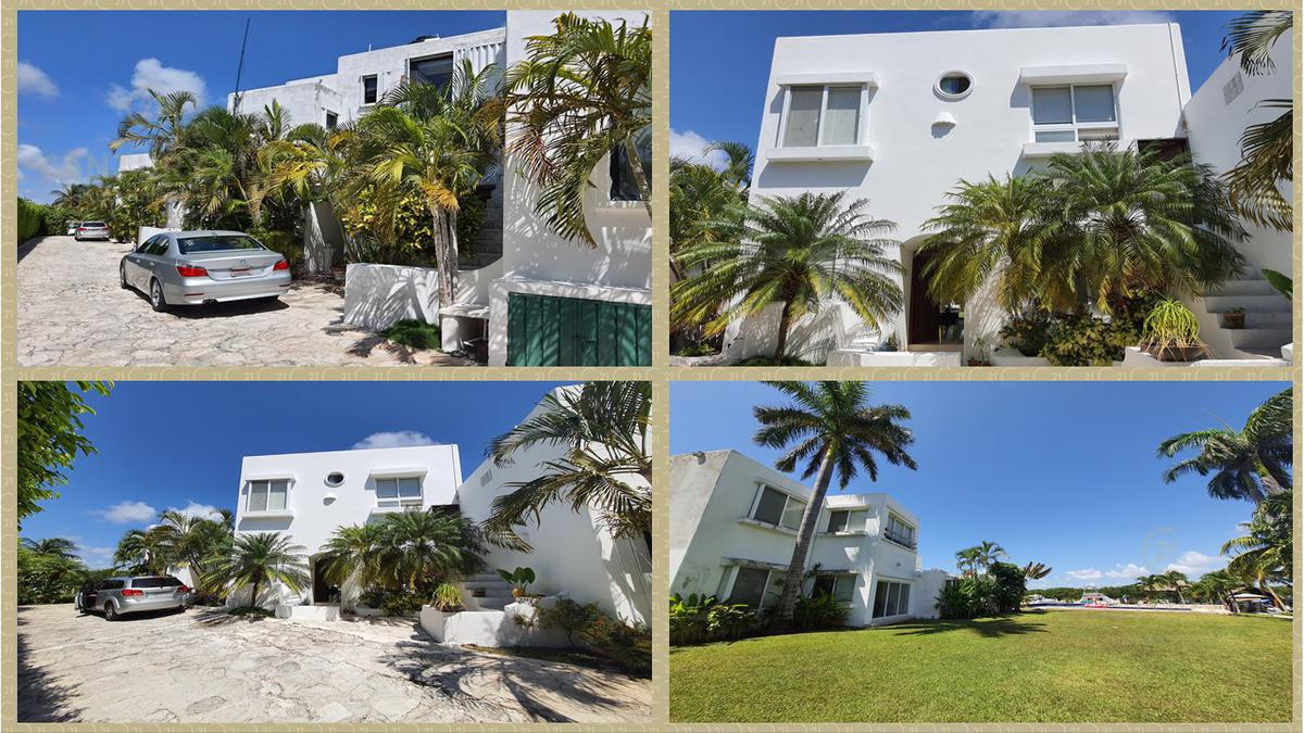 Zona Hotelera Casa for Venta scene image 8