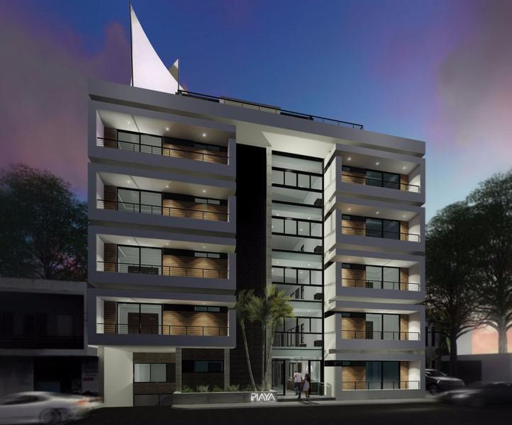Playa del Carmen Centro Apartment for Sale scene image 1