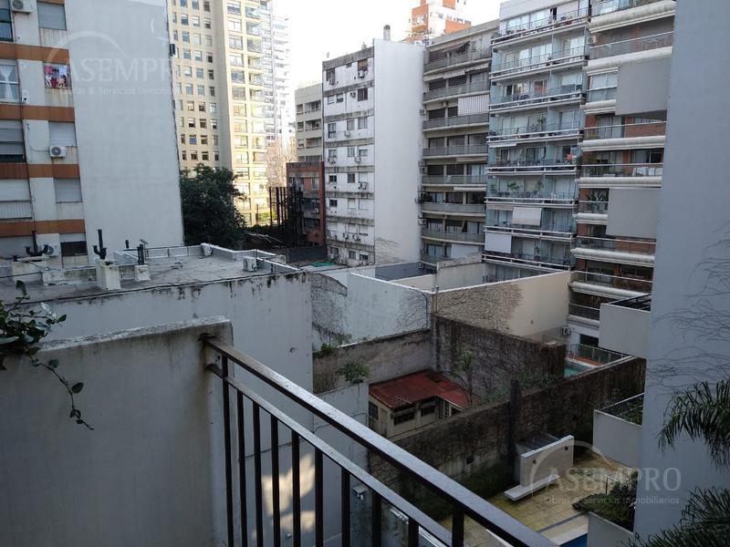 Foto Departamento en Alquiler en  Palermo ,  Capital Federal  Godoy Cruz al 2900