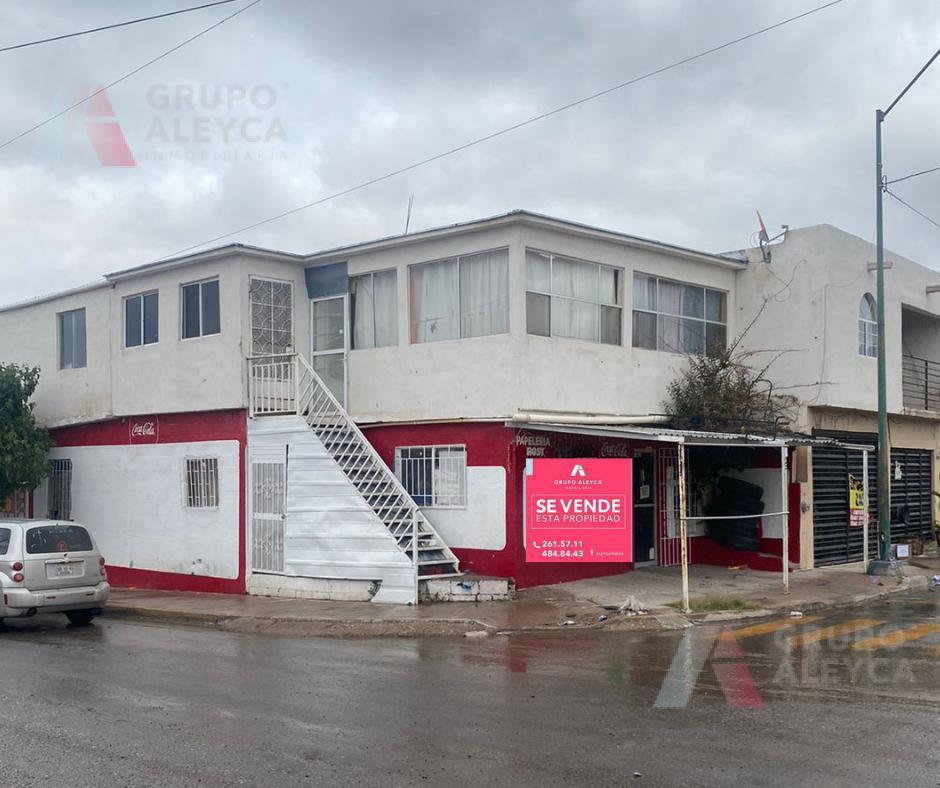 Foto Casa en Venta en  Chihuahua ,  Chihuahua  Frac. Aquiles Serdan