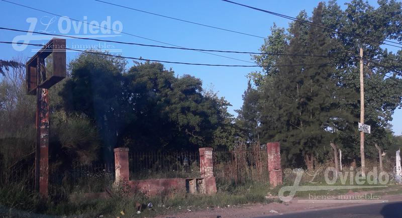 Foto Terreno en Venta en  La Reja,  Moreno  Piovano al 4800