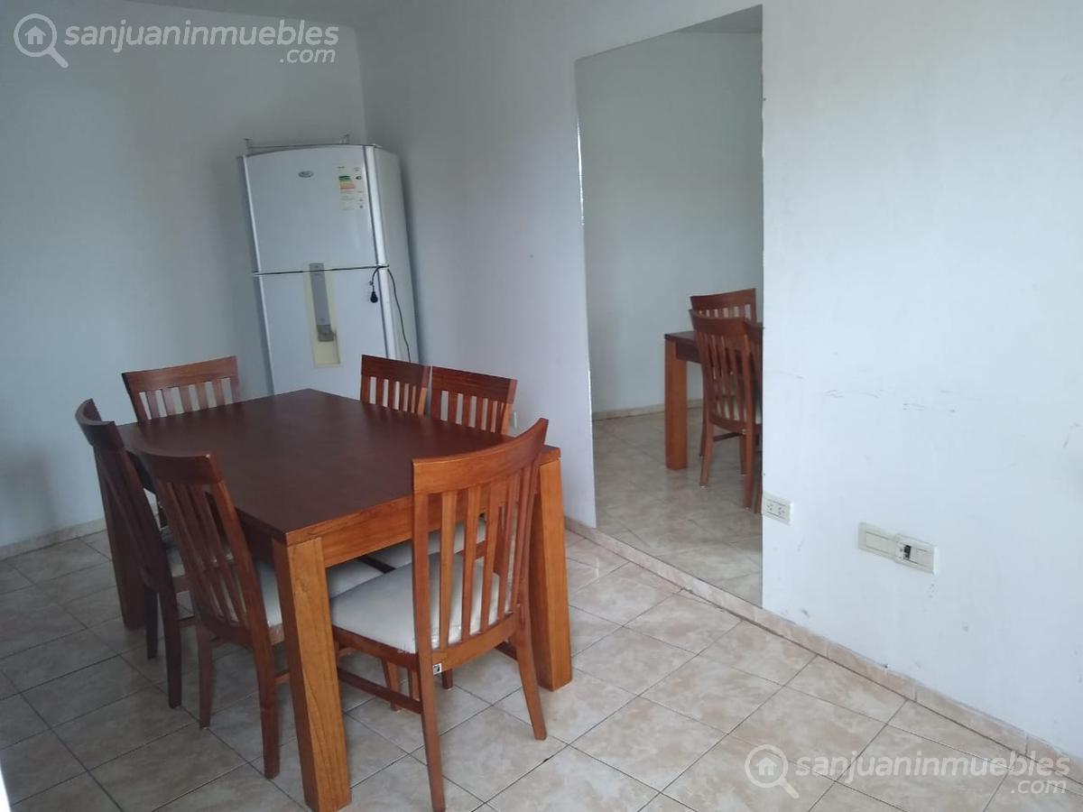 Foto Departamento en Alquiler en  Capital ,  San Juan  Falucho y Alem