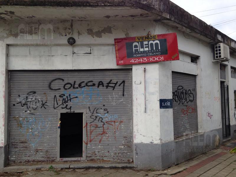 Foto Local en Alquiler en  Turdera,  Lomas De Zamora  SAN JOSE al 200