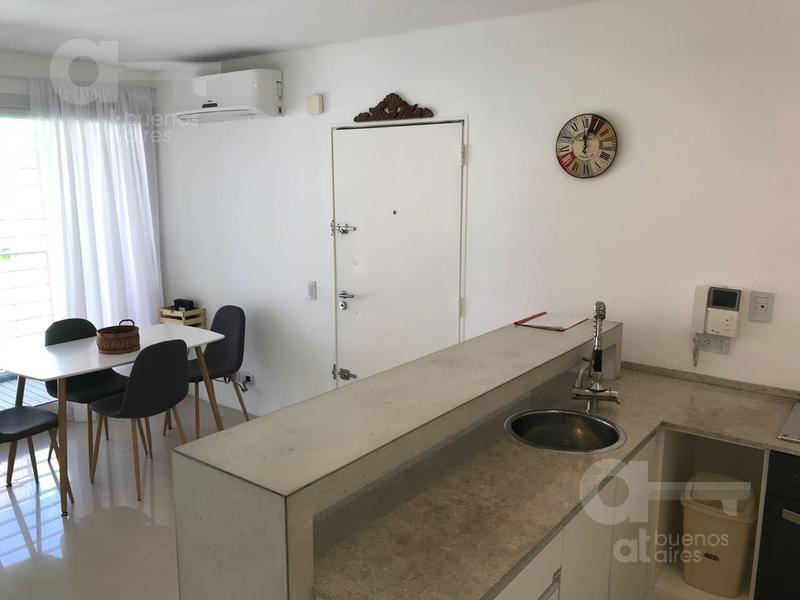 Foto Departamento en Alquiler temporario en  Palermo ,  Capital Federal  Emilio Zola al 5100