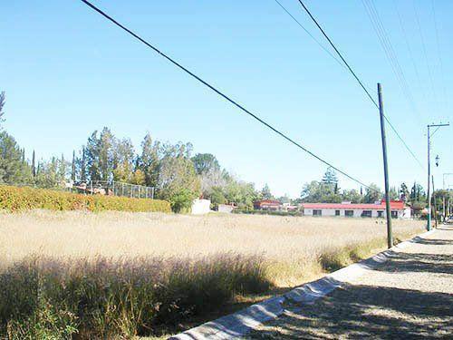 Foto Terreno en Venta en  Granjas Residencial,  Tequisquiapan  Terreno en esquina, fraccionamiento exclusivo