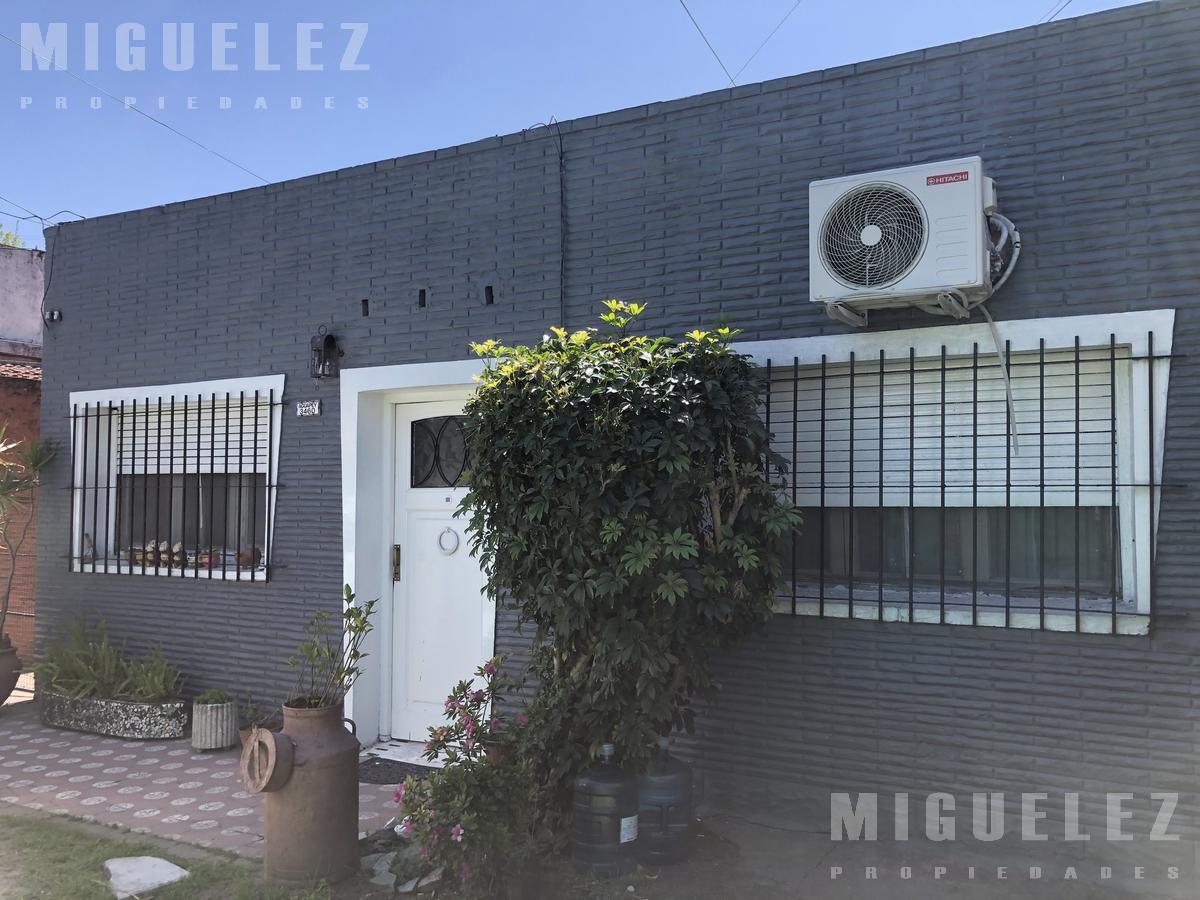 Foto Casa en Venta en  Lanús ,  G.B.A. Zona Sur  AGUAPEY 3460