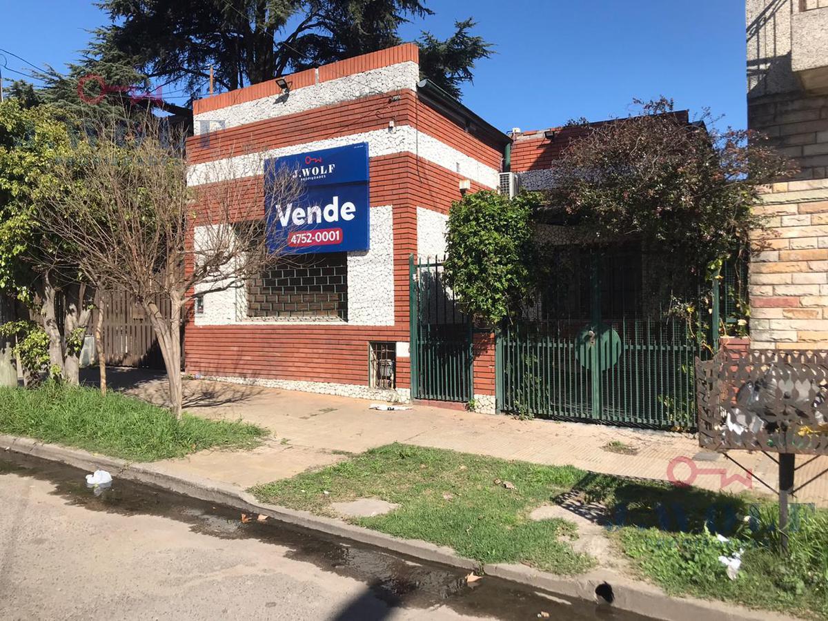 Foto Terreno en Venta en  Jose Leon Suarez,  General San Martin  artigas al 2200