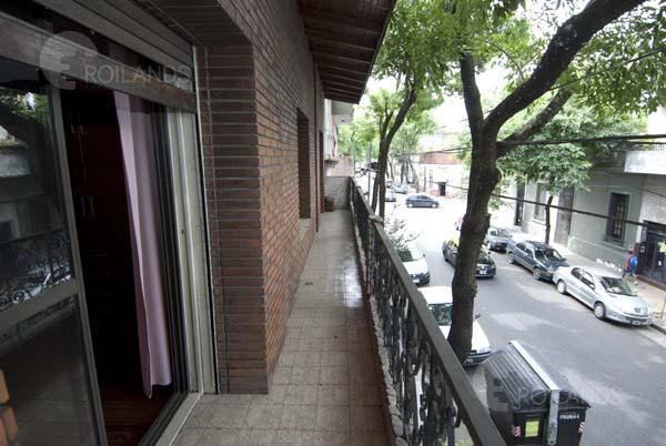 Foto PH en Venta en  S.Cristobal ,  Capital Federal  Pichincha al 1400