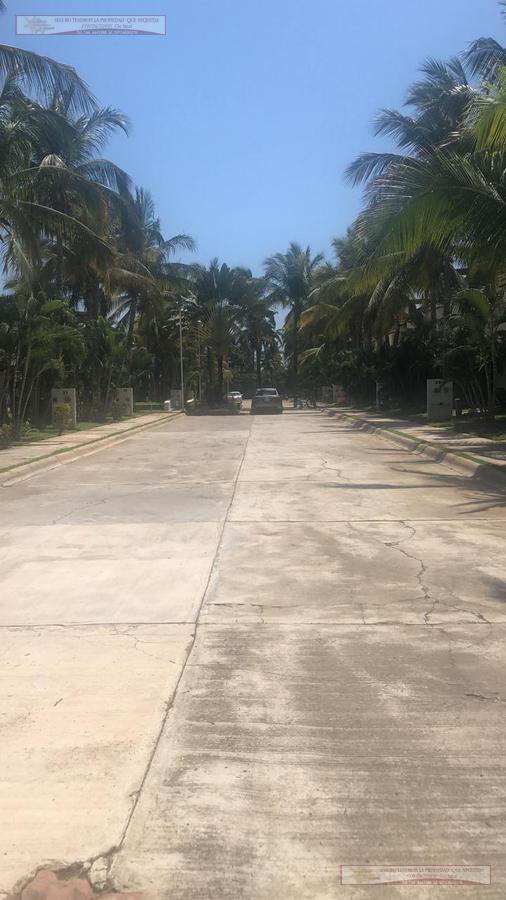 Foto Departamento en Renta en  Acapulco de Juárez ,  Guerrero  PICHILINGUE 16 BOULEVARD BARRA VIEJA