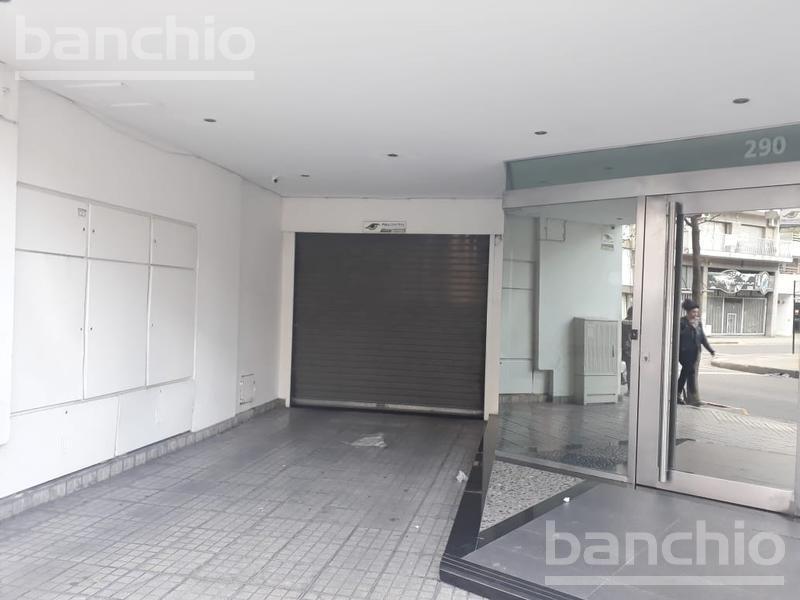 PARAGUAY al 200, Rosario, Santa Fe. Venta de Cocheras - Banchio Propiedades. Inmobiliaria en Rosario