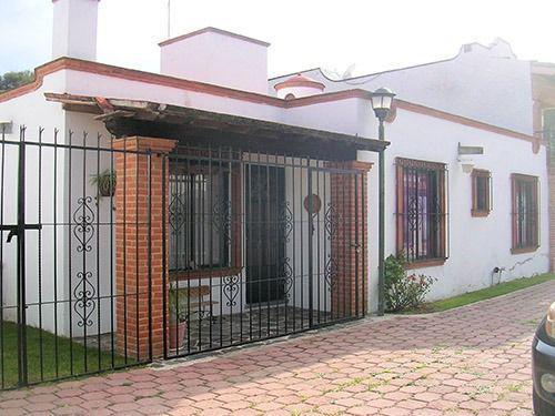 Foto Casa en Renta en  Barrio San Juan,  Tequisquiapan  Casa con bellas bóvedas
