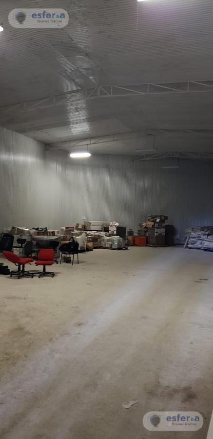 Foto Bodega Industrial en Renta en  Pueblo Chichi Suárez,  Mérida  Bodega en renta Carretera Chichí Suárez – Sitpach
