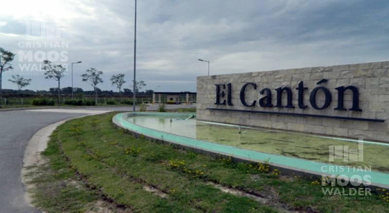 Foto Terreno en Venta en  El Canton - Golf,  Countries/B.Cerrado (Escobar)  Libertad al 300