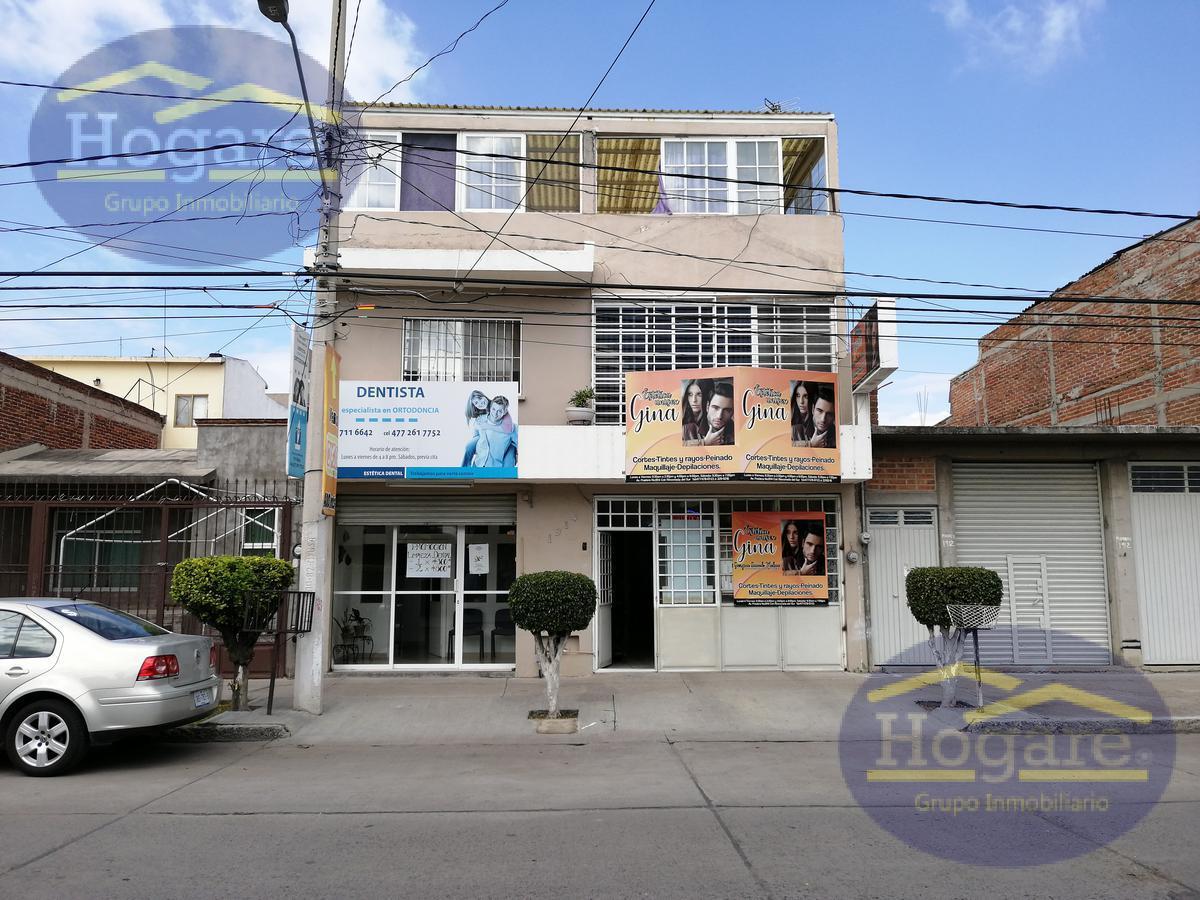 Excelente propiedad en venta sobre Av Pradera en Rinconada del Sur León Gto.