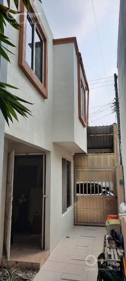 Foto Casa en Renta en  Puerto México,  Coatzacoalcos  Casa enCuauhtemoc, Col. Puerto México