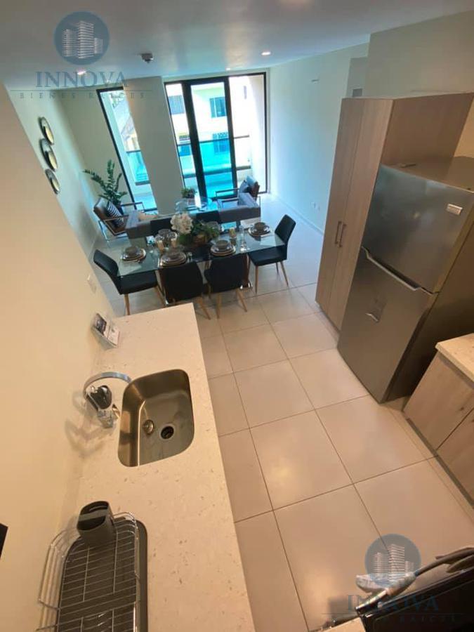 Foto Departamento en Venta | Renta en  Lomas del Mayab,  Tegucigalpa  Apartamento En Venta Torre Astria Tres Habitaciones 135.1 m2 Ubicación Lomas Del Mayab