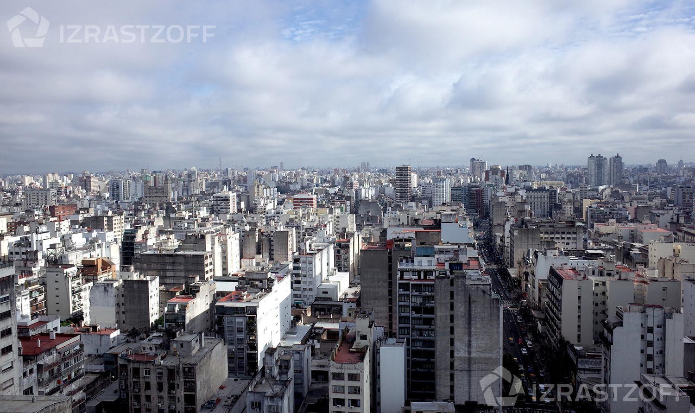 Departamento-Venta-Once-Corrientes e/ Junin y Uriburu