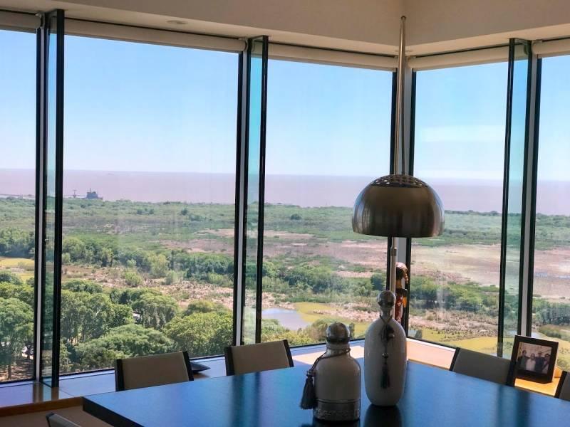 Foto Departamento en Alquiler en  Puerto Madero ,  Capital Federal  MARTA LYNCH al 400