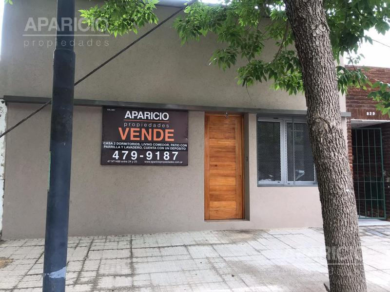 Foto Casa en Venta en  La Plata ,  G.B.A. Zona Sur  35 entre 11 y 12