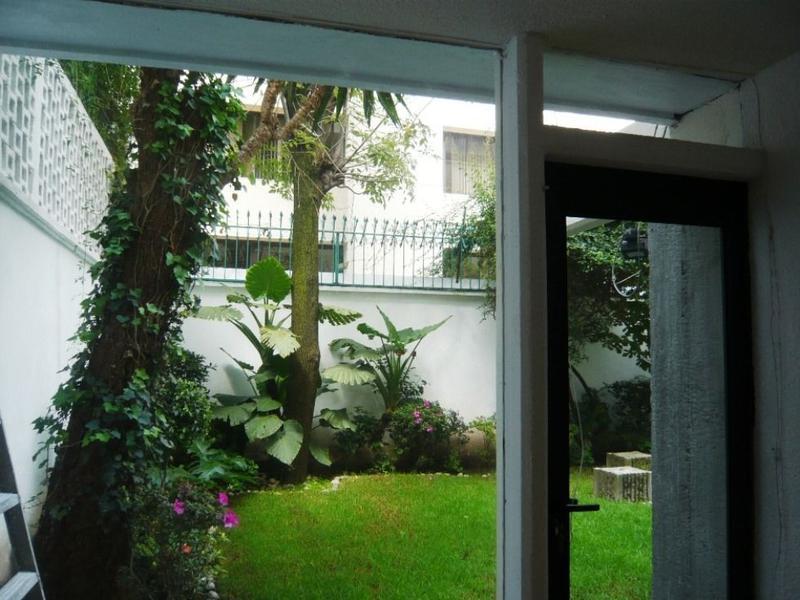Foto Local en Renta en  Polanco,  Miguel Hidalgo  Col. Polanco, Oportunidad, LOCAL y Ofnas 360m2 más Jardín Privado.