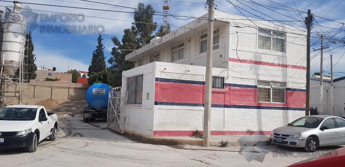 Foto Bodega Industrial en Venta en  5 de Febrero,  Querétaro  Bodega Venta Col. 5 de Febrero $26,000,000 Juapal EQG1