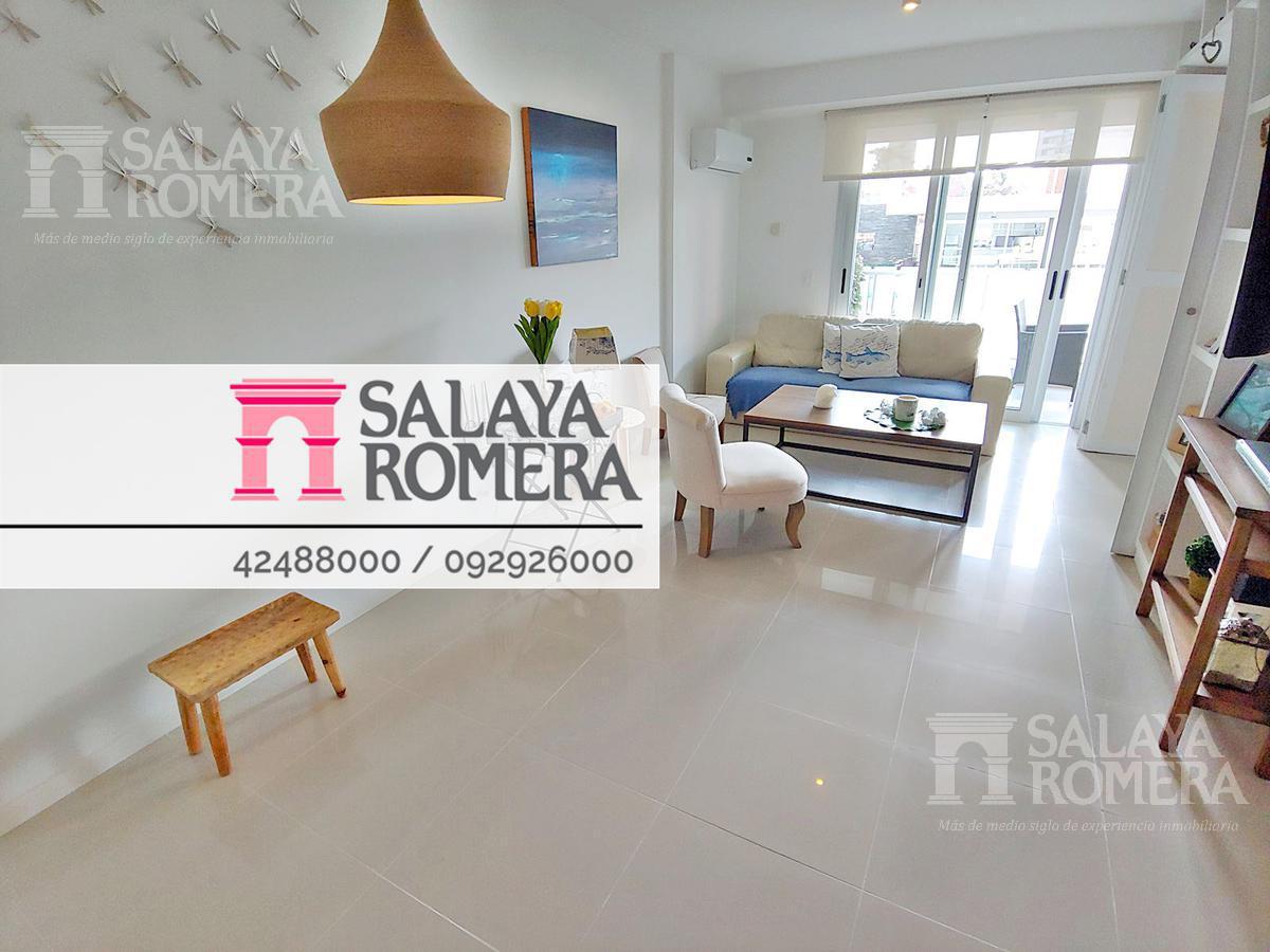 Foto Departamento en Venta en  Playa Mansa,  Punta del Este  Venta Apartamento en Punta del Este , 2 dormitorios 2 baños