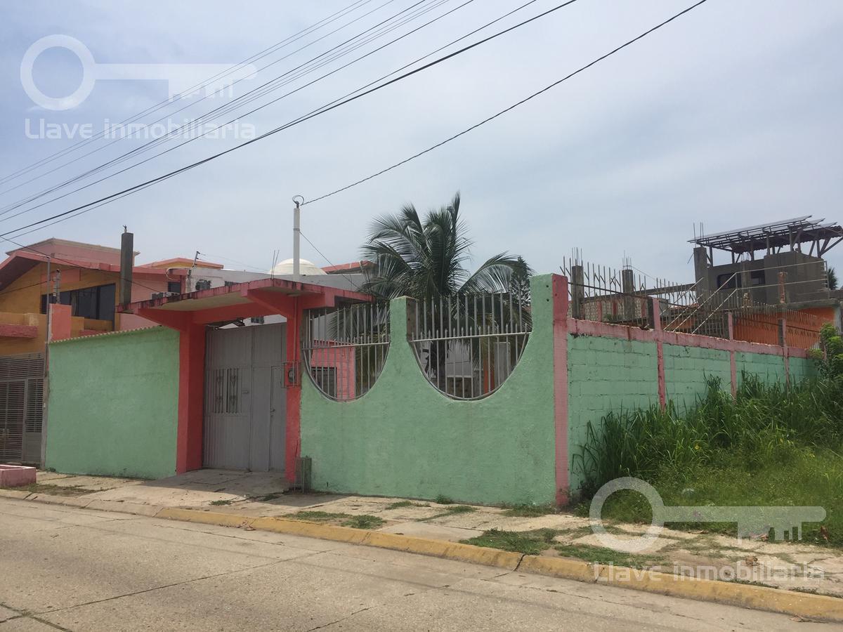Foto Terreno en Venta en  Petrolera,  Coatzacoalcos  Terreno en Venta, Nuevo León, Col. Petrolera