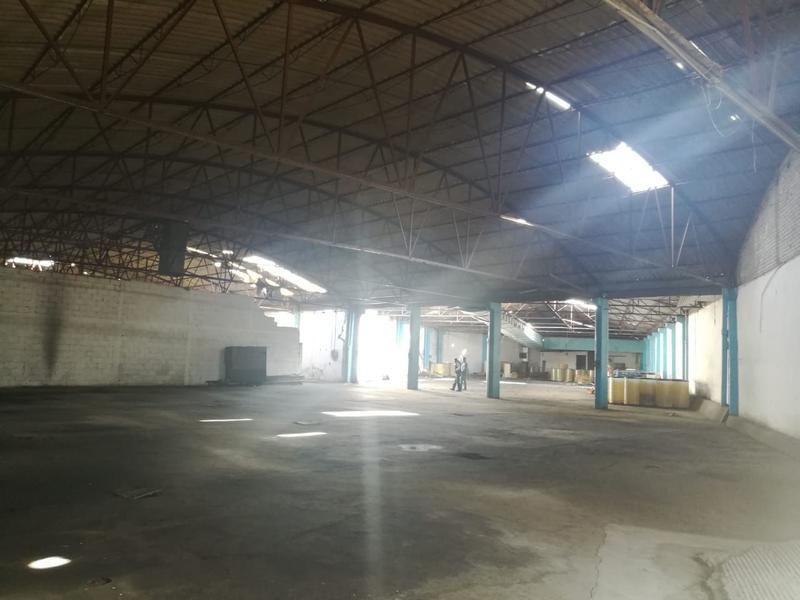 Foto Bodega Industrial en Renta en  Ciénega,  Puebla  Bodega Industrial en Renta en Corredor Industrial La Cienega Ignacio Zaragoza Puebla
