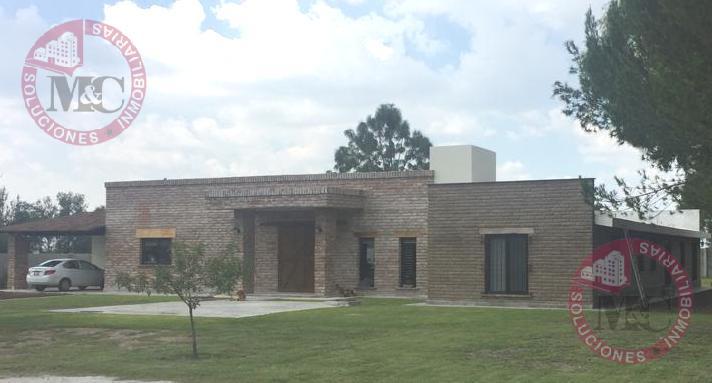 Foto Casa en Venta en  Residencial del Parque,  León          MC Vende casa en León, Guanajuato El Saucillo