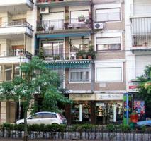 Foto Departamento en Alquiler en  Barrio Norte ,  Capital Federal  Charcas 3331 2º B